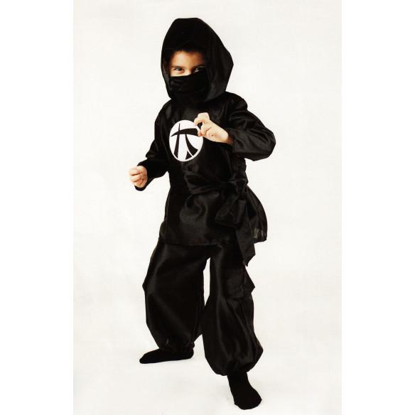 Disfraz Infantil Ninja