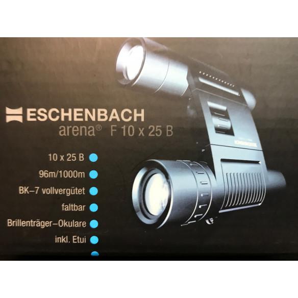 Prismático Eschenbach Arena F10x25B