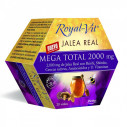 JALEA REAL MEGA TOTAL 2000 MG. ROYAL VIT