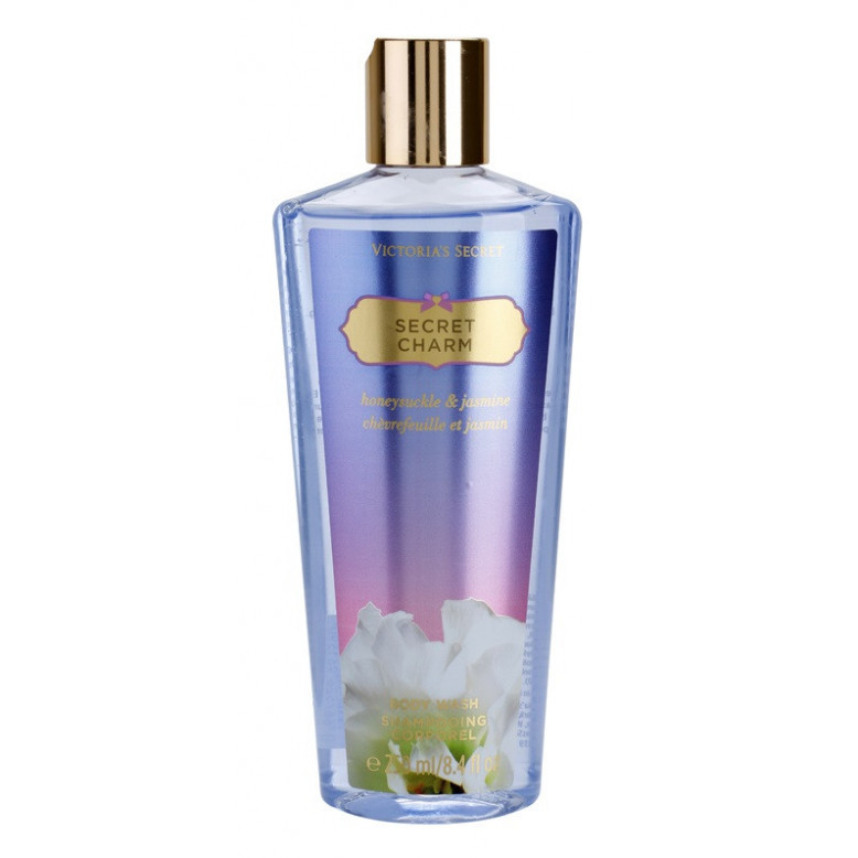 Victoria´s Secret - Secret Charm Body Wash 250 ml