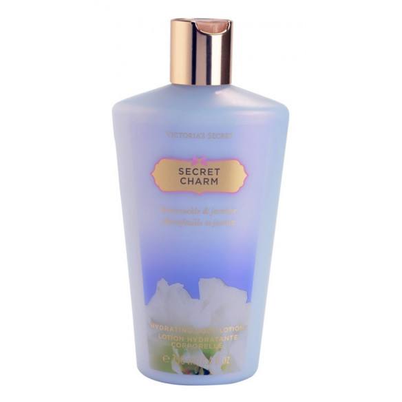 Victoria´s Secret - Secret Charm Hydrating Body Lotion 250 ml