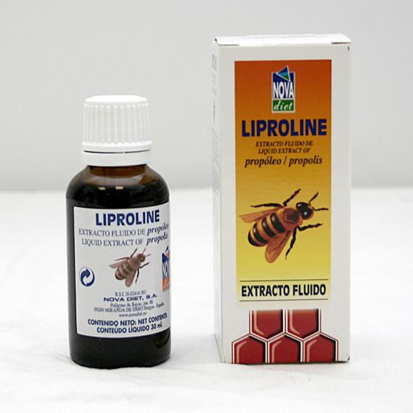 LIPROLINE EXTRACTO FLUIDO 30 ML. NOVADIET