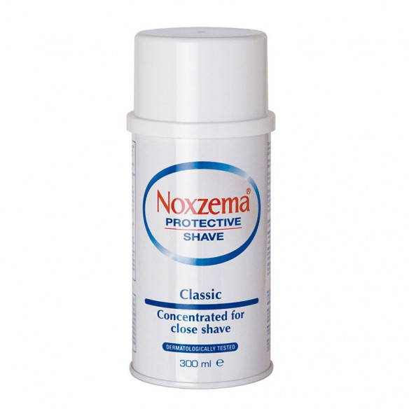Noxzema - Classic Shaving Foam 300 ml