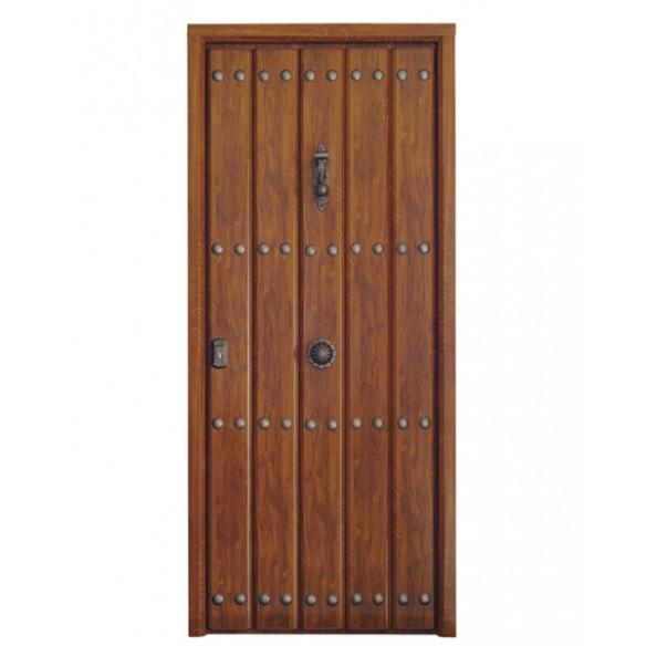 Puerta Alcazar 91x207 Derecha