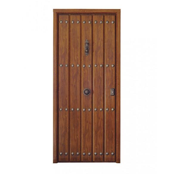 Puerta Alcazar 91x207 Izquierda