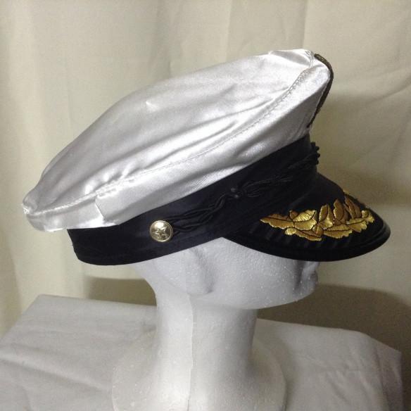 Gorra Capitán  Adulto