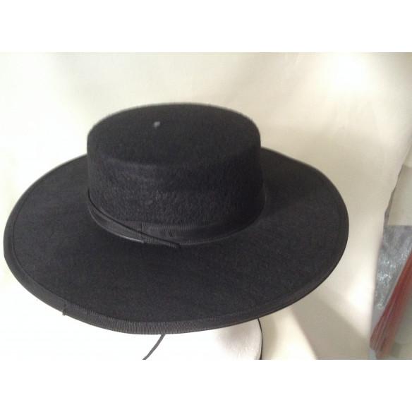 Sombrero. Cordobés Niño