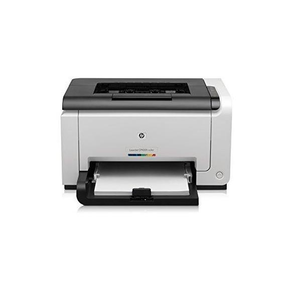 Impresora Láser HP LaserJet Pro CP1025 - Color