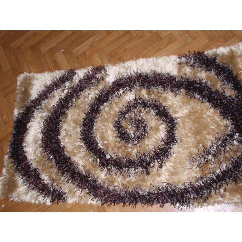 Pareja alfombras de pie de cama 70 x 1 40 - Alfombras pie de cama ...