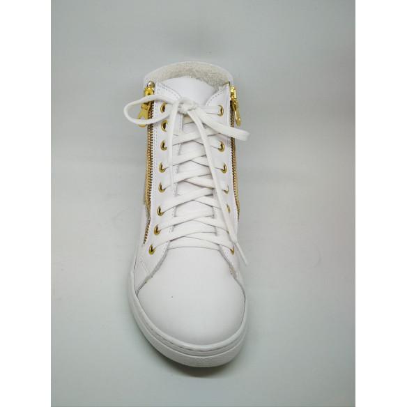 Sneakers piel
