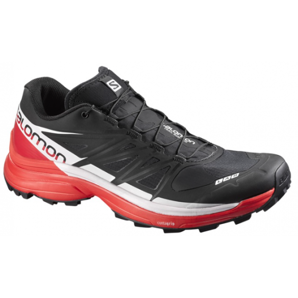 S-LAB Wings 8 SG - Salomon