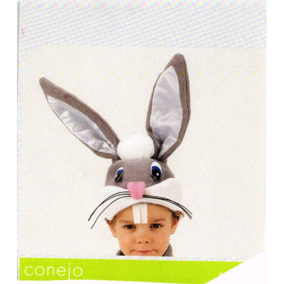 Cabeza de Conejo