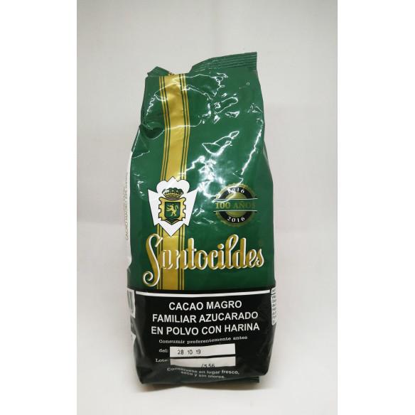 Santocildes Cacao a la Taza