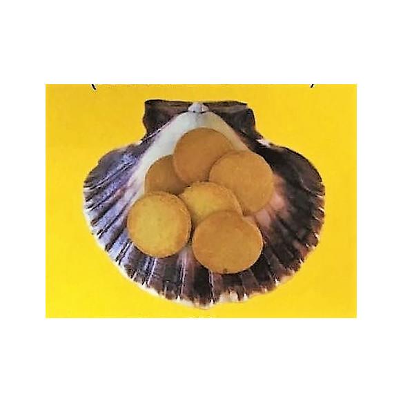 Pastas artesanas de mantequilla