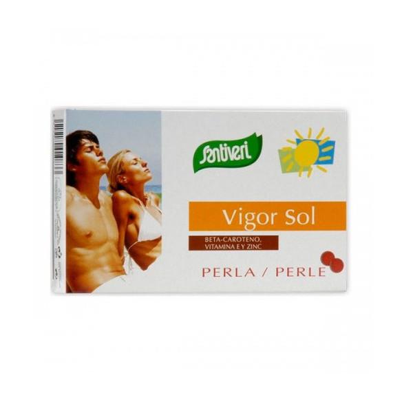 VIGOR SOL