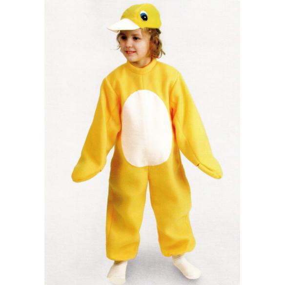 Disfraz infantil de Pollito
