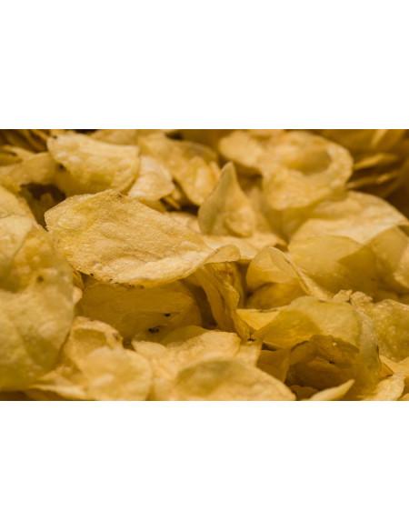 Caja de patatas fritas de 3Kg