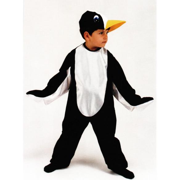 Disfraz infantil de Pinguino