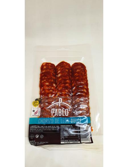 Chorizo Artesano Loncheado
