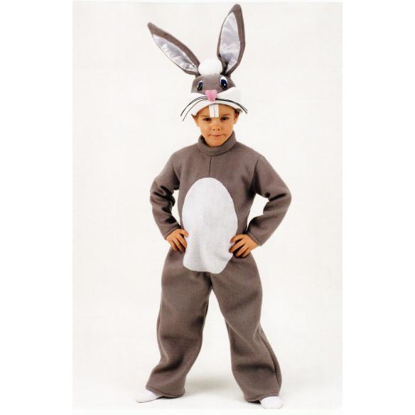 Disfraz niño conejo