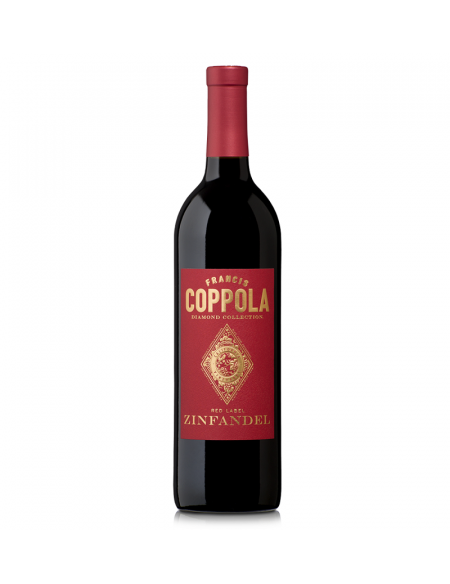 Francis Ford Coppola Zinfandel 2016 750 ml