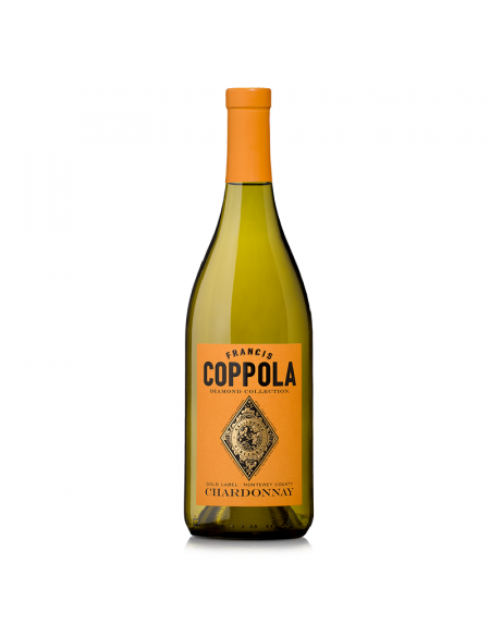Francis Ford Coppola Chardonnay 2015 750 ml