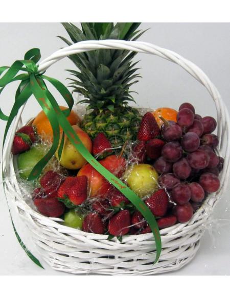 Cesta fruta 1