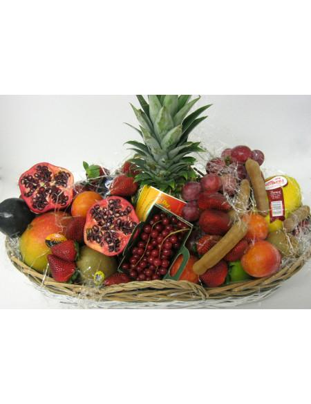 Cesta Fruta 2