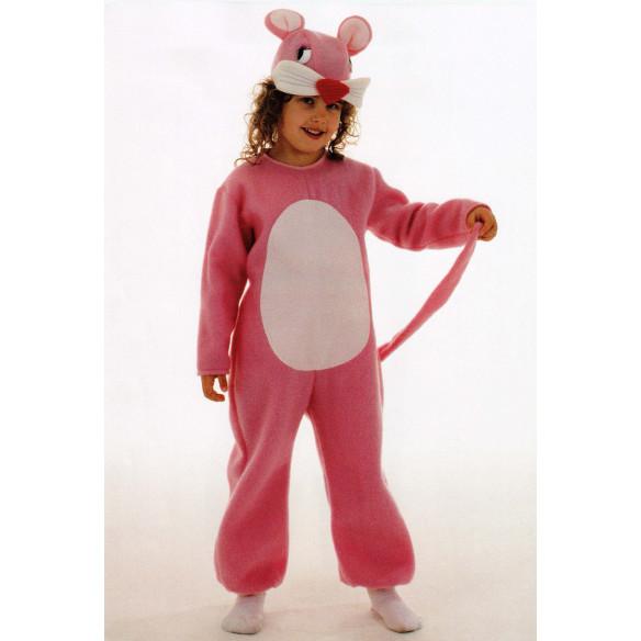 Disfraz infantil Pantera