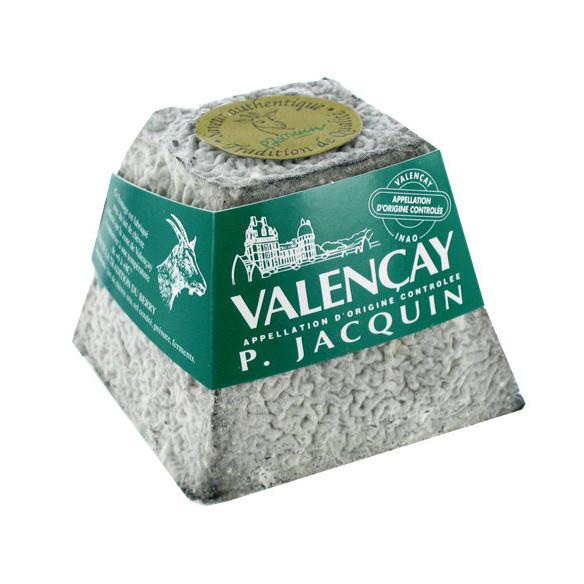 VALENÇAY DOP JACQUIN L.CRUDA 220G