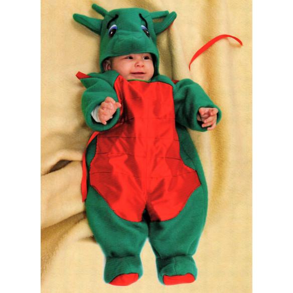 Disfraz infantil Dragoncete Bebe
