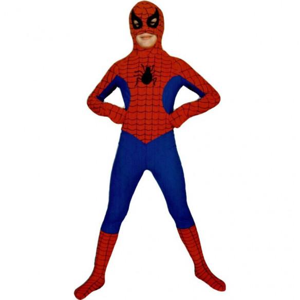 Disfraz infantil Hombre Araña